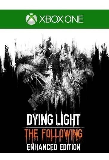 Dyinglight The Following Xbox One Digital Offline + 2 Brinde