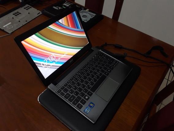Notebook Acer Aspire V5 171 I3 4g 500gb