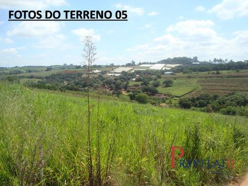 Imagem 1 de 13 de Te-7696 Terreno Ótima Localização Em Bragança Paulista - Te- 7696