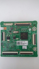 Placa Controladora Lg50pa4500 Eax64700901