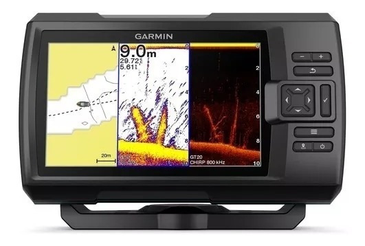 Gps/sonar Garmin Striker Plus 7sv