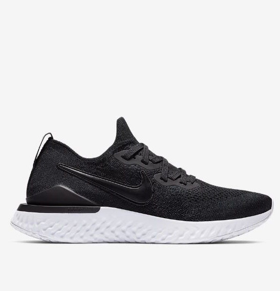 Tênis Nike Epic React Flyknit 2 - Feminino Bq8927-002