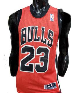 Jersey Bulls Titular, #23 Jordan