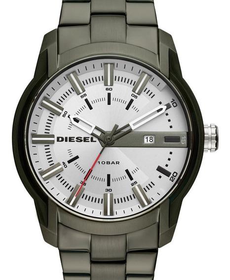 Relógio Diesel Masculino Armbar - Dz1853