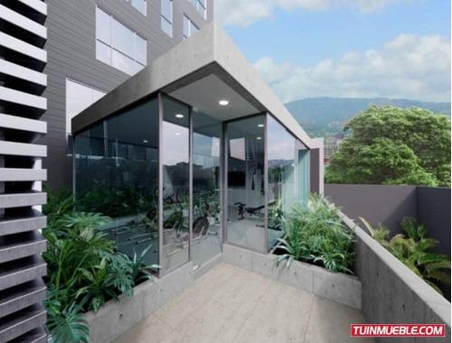 Imagen 1 de 15 de Apartamentos En Venta Altamira