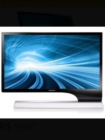 Tv Monitor Led 27 Samsung T27b750 Full Hd