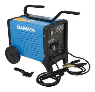 Soldadora Para Electrodos Turbo 220 Gamma