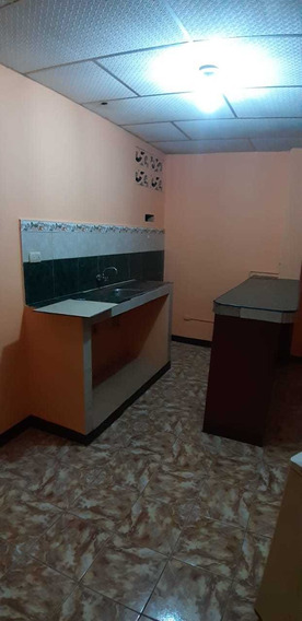 Alquiler Departamento En Guayacanes