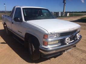 Chevrolet Silverado Dlx 1998