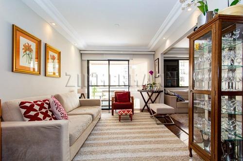 Imagem 1 de 15 de Apartamento - Perdizes - Ref: 109193 - V-109193