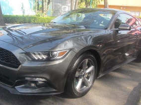 Ford Mustang 2017 2p Coupé V6/3.7 Aut