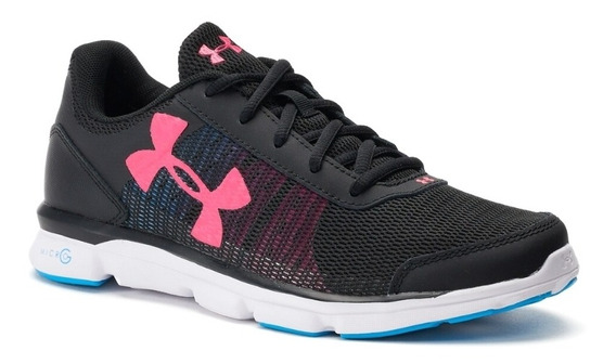 Tenis Under Armour Micro G Assert 7 Original Oferta¡?