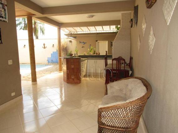 Casa Com 3 Dormitórios À Venda, 332 M² Por R$ 1.170.000,00 - Nova Piracicaba - Piracicaba/sp - Ca3034