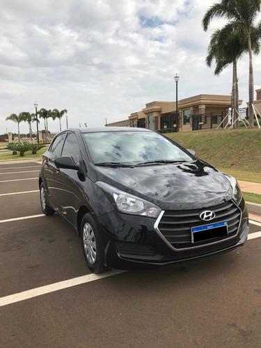 Hyundai Hb20 2017 1.0 Comfort Flex 5p