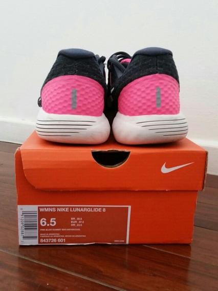 Zapatillas Nike Runner Lunarglide 8