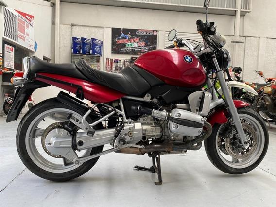 Bmw R1100 R Año 2000