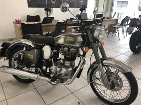 Royal Enfield Classic 500c Chrome Classic 500 Chrome