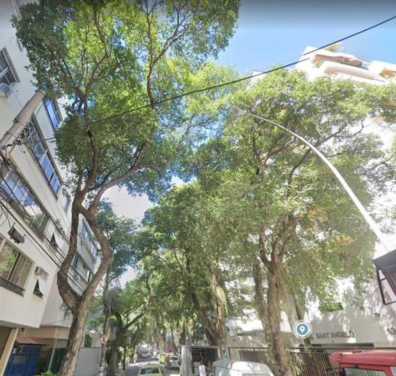 Apartamento Com 2 Dormitórios À Venda, 72 M² Por R$ 785.000,00 - Botafogo - Rio De Janeiro/rj - Ap4497