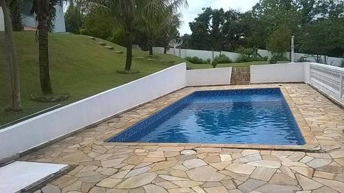Chácara Com 3 Dormitórios À Venda, 3900 M² Por R$ 890.000,00 - Chácaras São Bento - Valinhos/sp - Ch0329