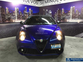Alfa Romeo Mito 1.4 Progression Luxury Mt