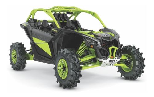 Maverick X3 Xmr Turbo Rr 2021