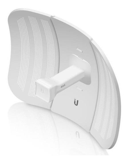 Litebeam M5 Ubiquiti 23dbi Airgrid Nano Loco Kit Com 2 Unds