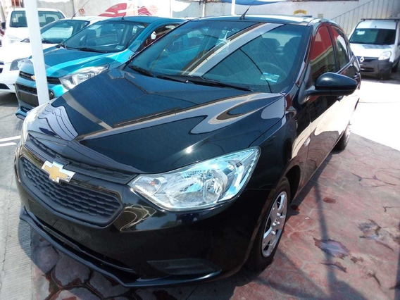 Chevrolet Aveo 1.6 Ls Aa Radio Nuevo Mt 2019