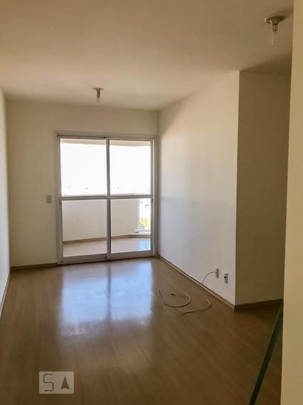 Apartamento Para Aluguel - Vila Augusta, 3 Quartos, 82 - 893117492