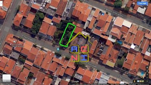 Terreno À Venda, 280 M² Por R$ 180.000 - Parque São Miguel - Hortolândia/sp - Te0170