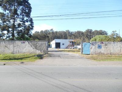 Barracão/galpão Para Venda - 302.17