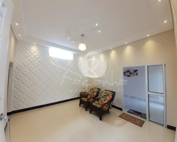 Casa Para Venda No Bonfim Em Campinas - Ca00821 - 67870317