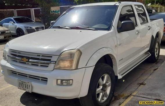 Chevrolet Luv Sincrónico