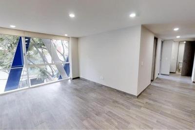 Rento Apartamento Edificio Nuevo En La Condesa