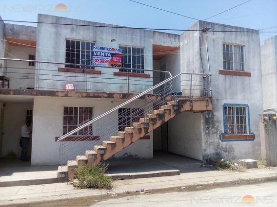 Depto En Venta En Altamira
