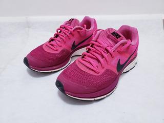 Tenis Nike Rosas