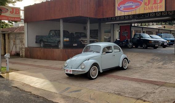 Volkswagen - Fusca 1500 1972 1972