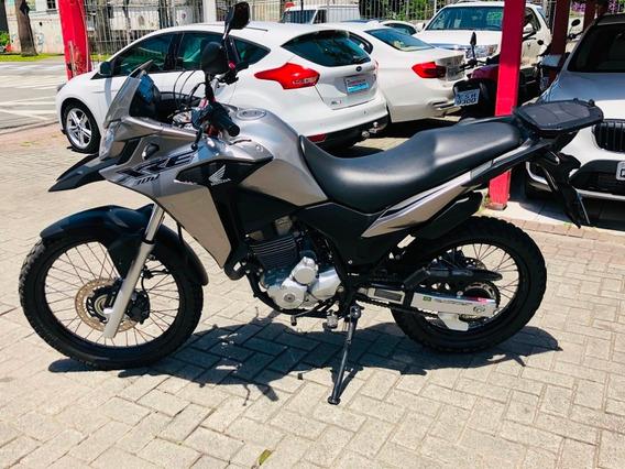 Honda Xre 300 Com Abs 2019/2019 Com Apenas 4.800 Km