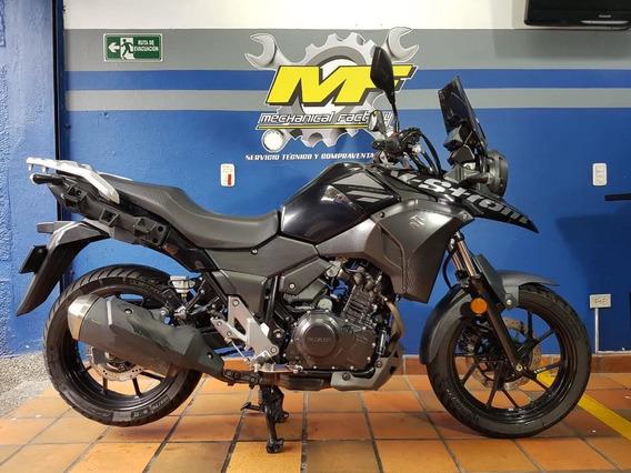 Suzuki Vstrom 250 2018 Perfecto Estado!!!!