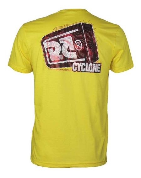 Camisa Cyclone Magnetic Premium
