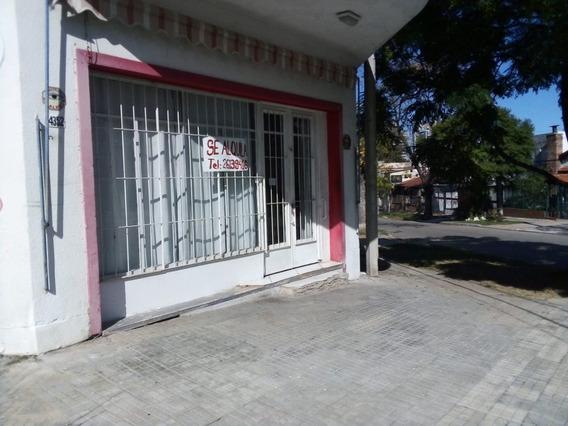 Local Comercial Cualquier Uso