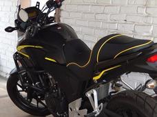 Vendo Motocicleta Honda Cb500x Abs 2015