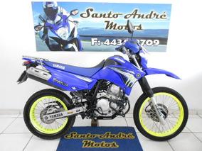 Yamaha Xtz 250 Lander 2010/2010 57.000kms