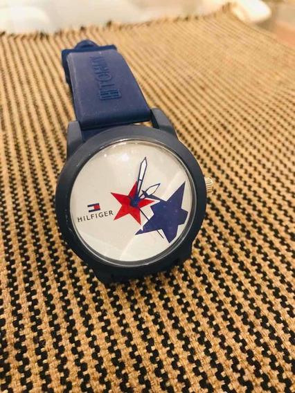 Relógio Tommy Hilfiger Silicone