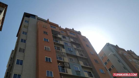 Apartamento En Venta Montemayor Gliomar R. Cod. 19-16376