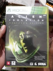 Alien Isolation Nostromo Edition Xbox 360
