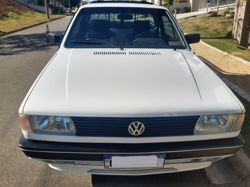 Volkswagen Saveiro Cli 1.6 Summer