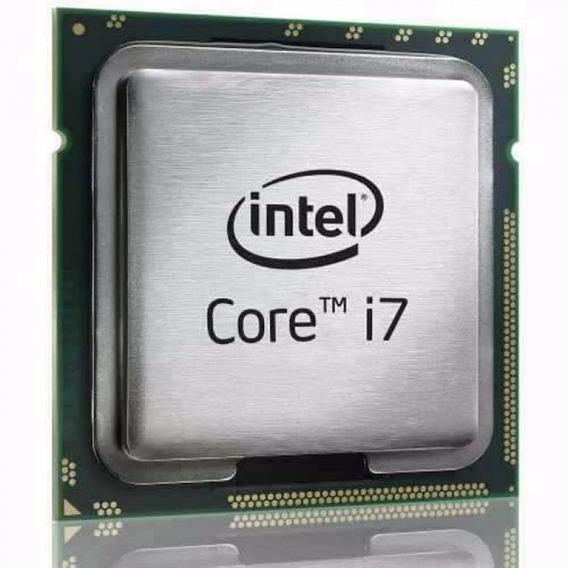Core I7-2600-3.4ghz 2° Geração-1155