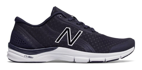 Zapatillas New Balance Running Mujer Wx711fp3 Azul Cli