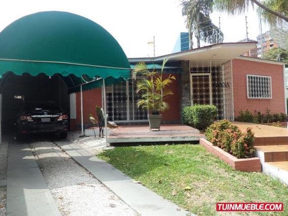 Casas En Venta La Floresta 18-11627