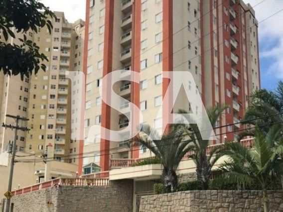 Apartamento Venda Edifício Palma De Mallorca Sorocaba. - Ap01549 - 4911252